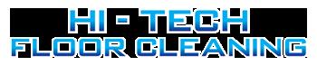 Hi-Tech Floor Cleaning